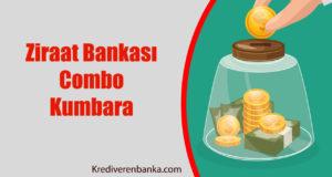 Ziraat Bankası Combo Kumbara Nedir?