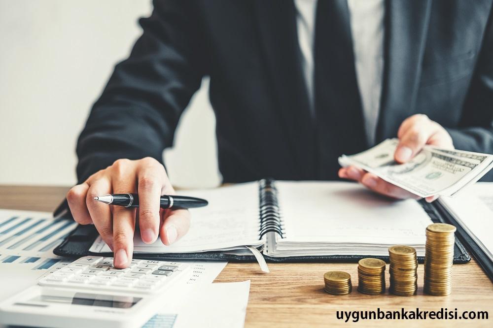Vakıfbank 10.000 TL Kredi Başvurusu