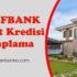 Vakıfbank Konut Kredisi Hesaplama